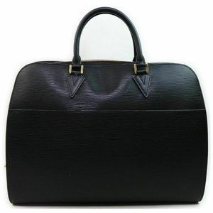 Auth Louis Vuitton Sorbonne Business #7397L38